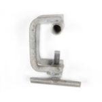 LSS – 0016 Large 'G'Purlin Clamp
