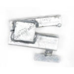 LSS –0017 Back Purlin Clamp