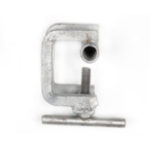 LSS - 0018 Small 'G' Purln Clamp