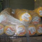 LSS-0091 Shade Cloth Rolls